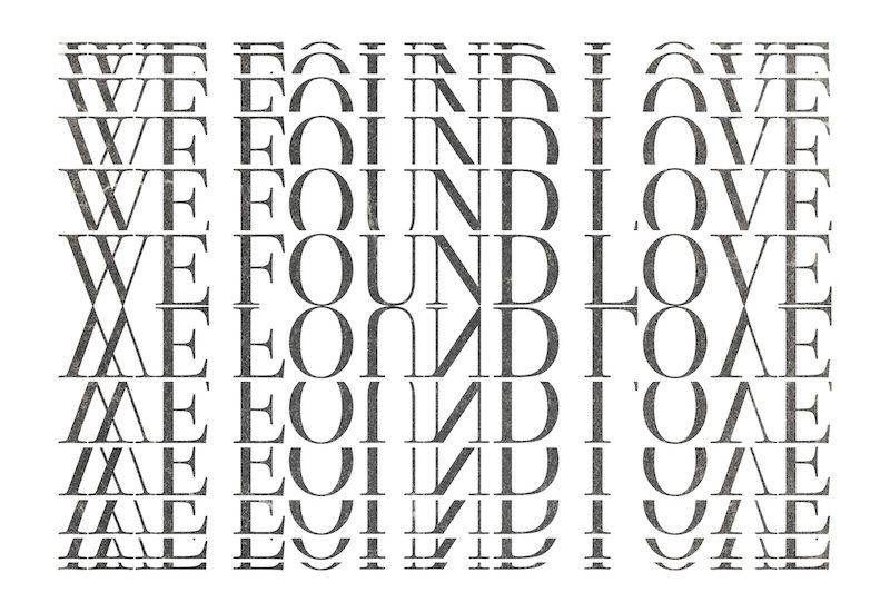 Tom Staar ft. Dan Soleil - We Found Love