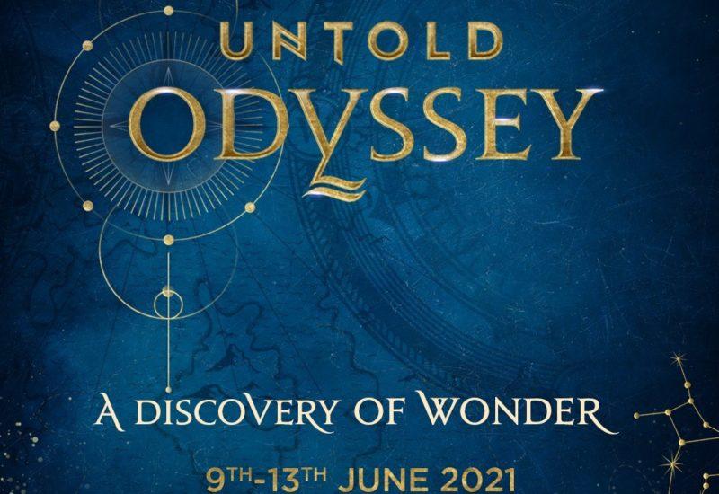 UNTOLD Odyssey 2021