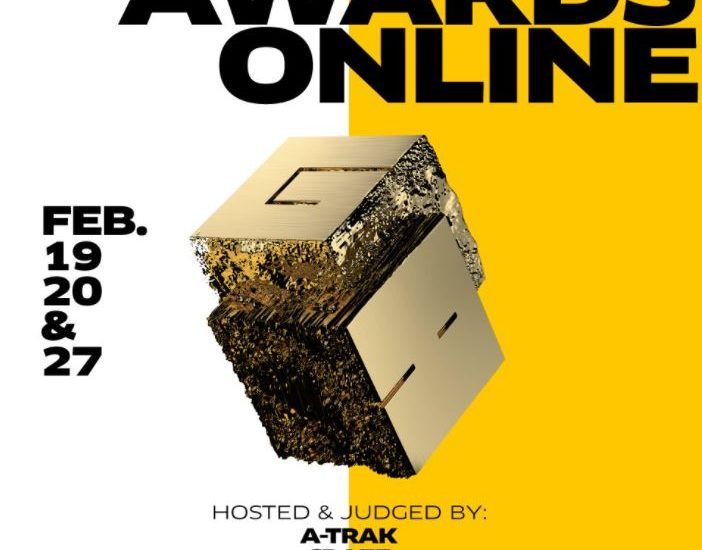 A-Trak- Goldie Awards Online