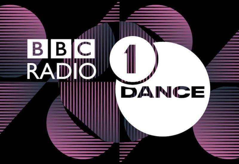 Armada Music - BBC Radio1 - R1 Dance Presents