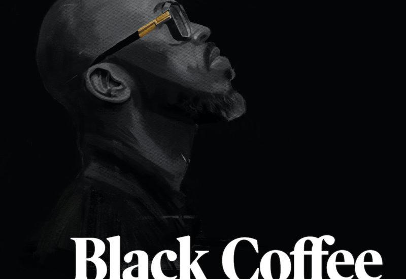 Black Coffee - Subconsciously