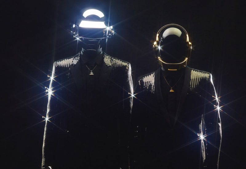 Daft Punk announce break up