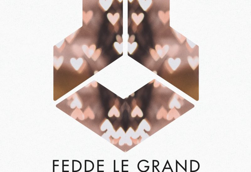 Fedde Le Grand & Melo.Kids - In Love With You
