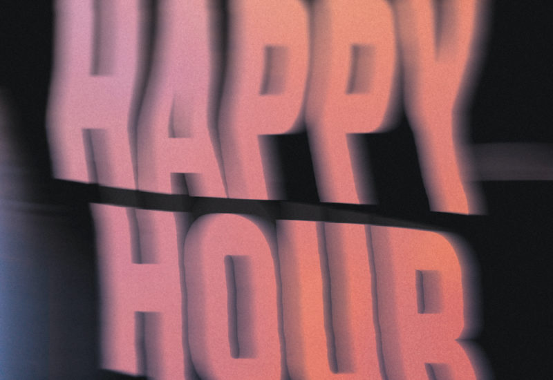 Felix Cartal & Kiiara - Happy Hour