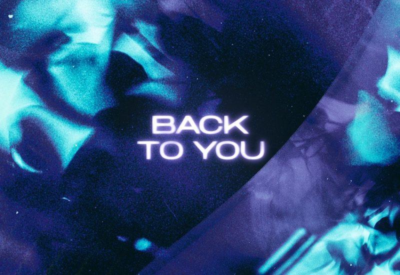 Nicky Romero - Back To You