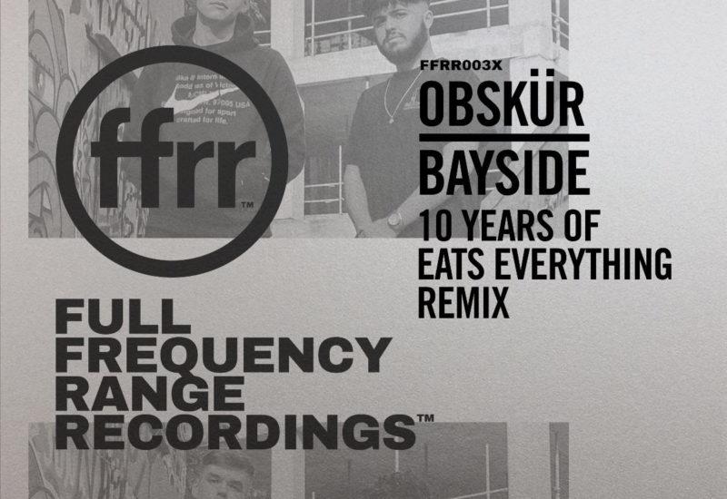 OBSKÜR - Bayside - Eats Everything Remix