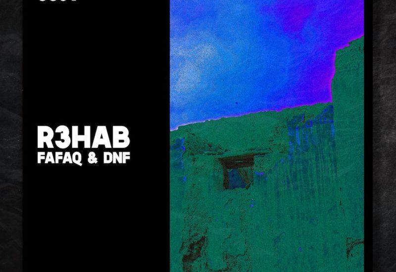 R3HAB, Fafaq, DNF - Ringtone