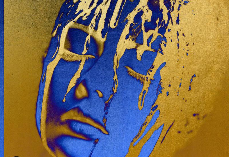Sander van Doorn - Golden ft. Blondfire