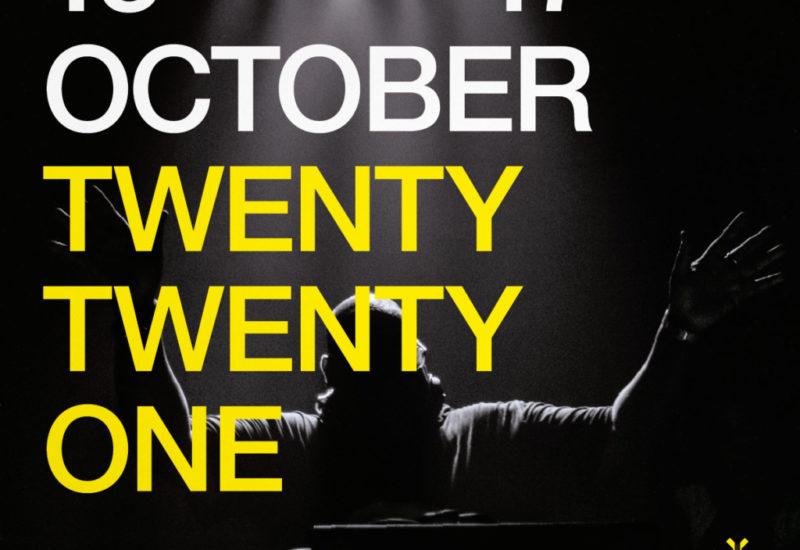 Amsterdam Dance Event 2021