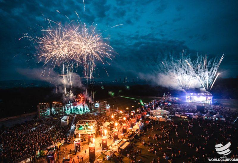 BigCityBeats WORLD CLUB DOME 2021 postpones to September