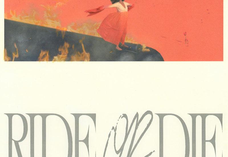 Boys Noize & Kelsey Lu - Ride Or Die