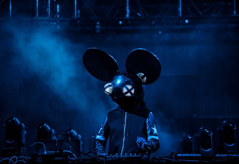 Day Of The deadmau5 2021