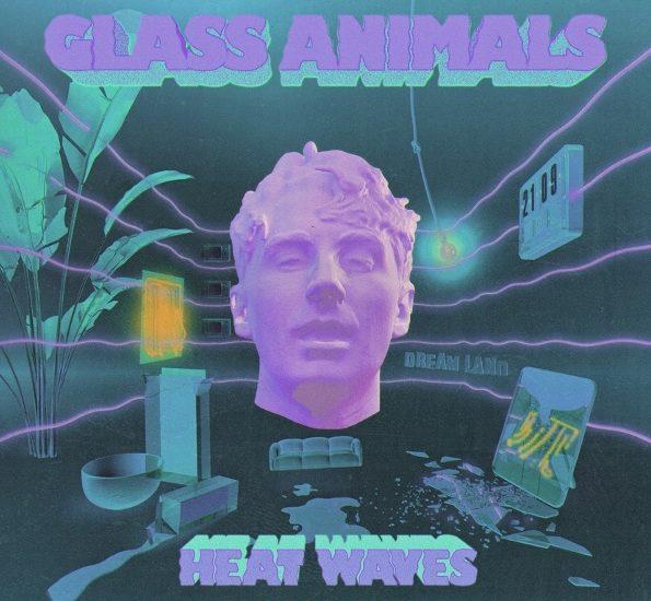 Glass Animals - Heatwaves - Riton Remix