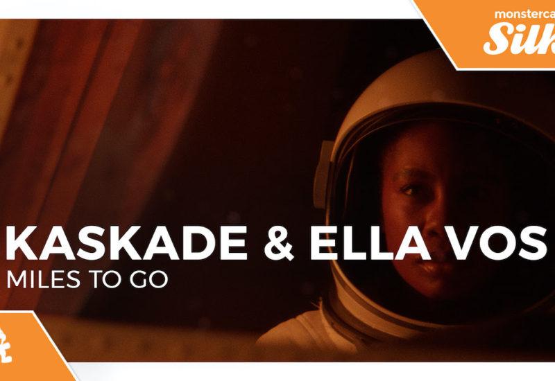 Kaskade & Ella Vos - Miles To Go