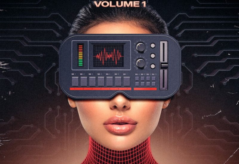 Kryder - Metaverse Volume 1