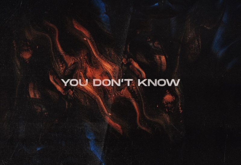 Monocule - You Dont Know
