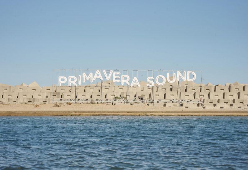 Primavera Sound Barcelona 2021 is postponed to 2022