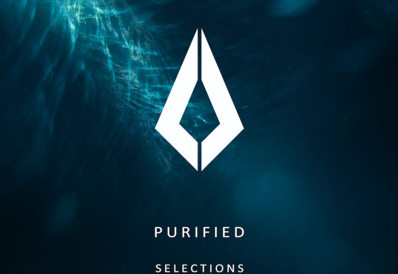 Purified Records - Purified Selections First Edition