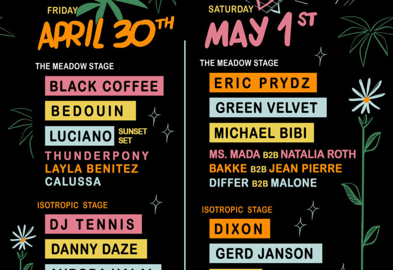 Secret Project x Ill Points Miami Event