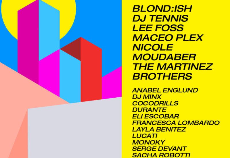 Skyline 2021 Techno Festival