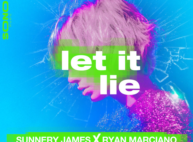 Sunnery James & Ryan Marciano - Let It Lie