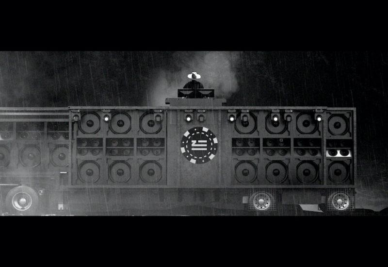 ZHU - Sky Is Crying ft Yuna