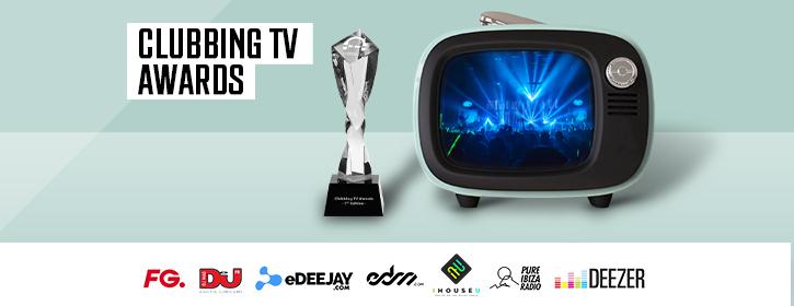 2020 Clubbing TV Music Awards