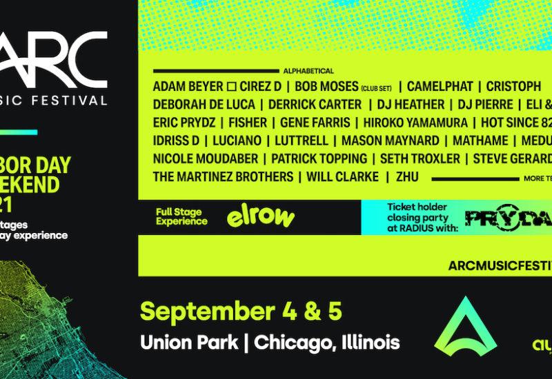 ARC Music Festival -2021
