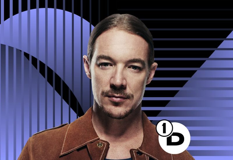 BBC Radio 1 - Diplo & Friends