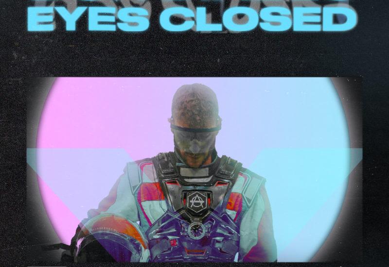 Don Diablo - Eyes Closed