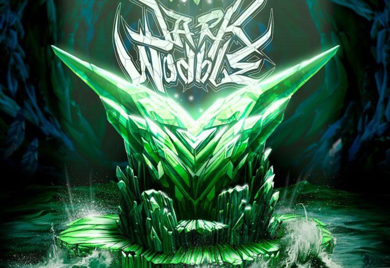 Ganja White Night - Dark Wobble