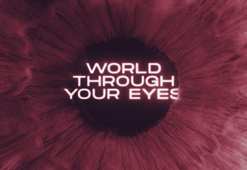Nicky Romero & Teamworx - World Through Your Eyes