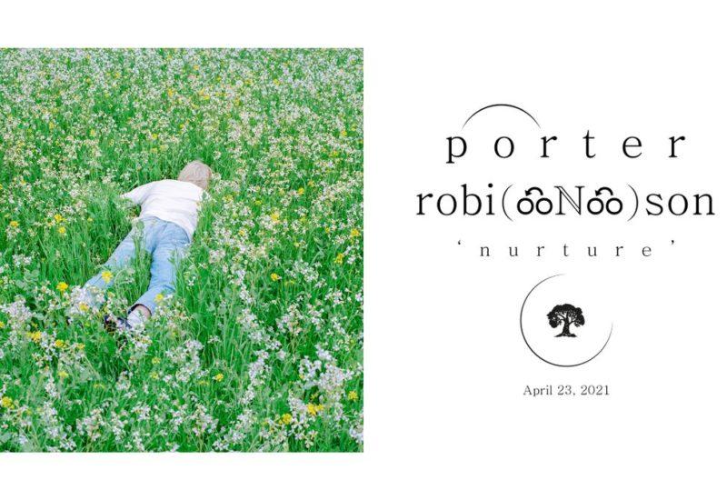 Porter Robinson - Nurture