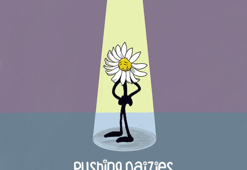 Pushing Daizies - On My Own