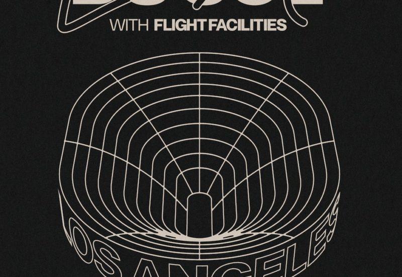 RÜFÜS DU SOL - Los Angeles