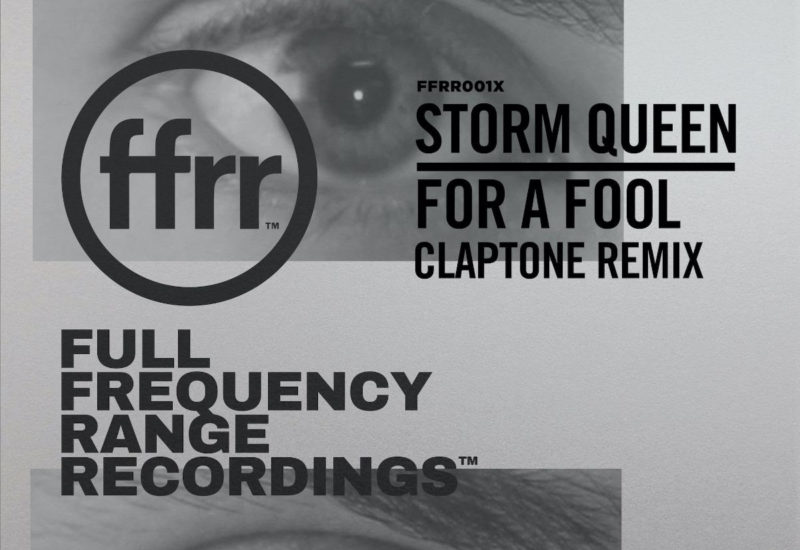 Storm Queen - For A Fool - Claptone Remix