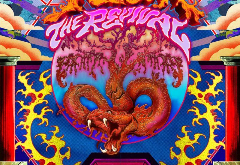 Zeds Dead - Deadbeats The Revival Tour