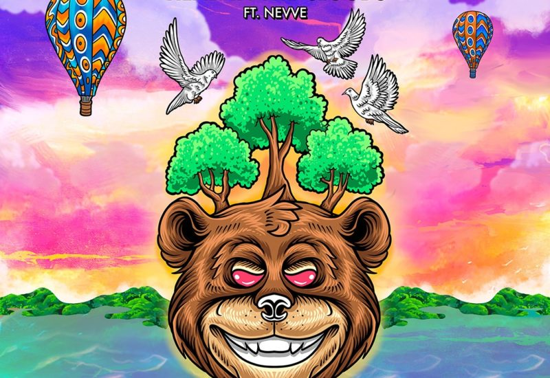 Bear Grillz - Head In The Clouds ft. Nevve