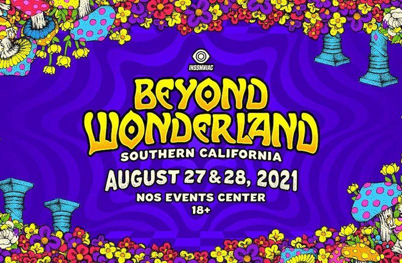 Beyond Wonderland 2021