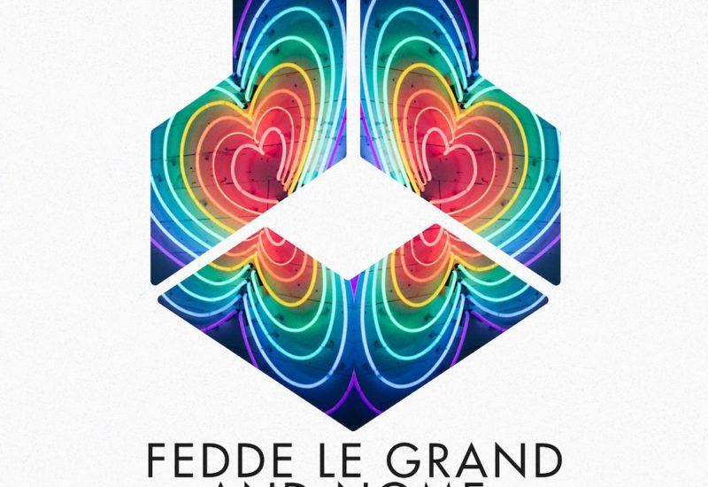 Fedde Le Grand & NOME. - Sucker For Love (feat. Amanda Collis)