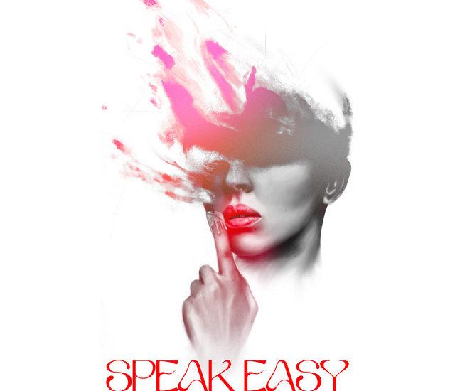 NGHTMR & Alexander Smash - Speak Eeasy
