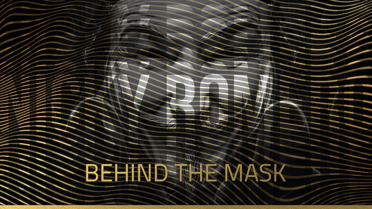 Nicky Romero - Behind The Mask NFT