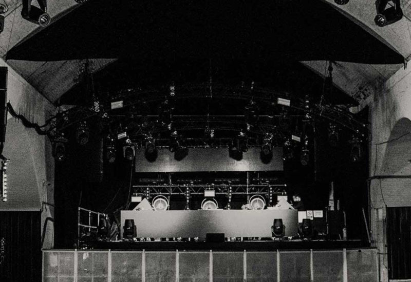 The Warehouse Project 2021