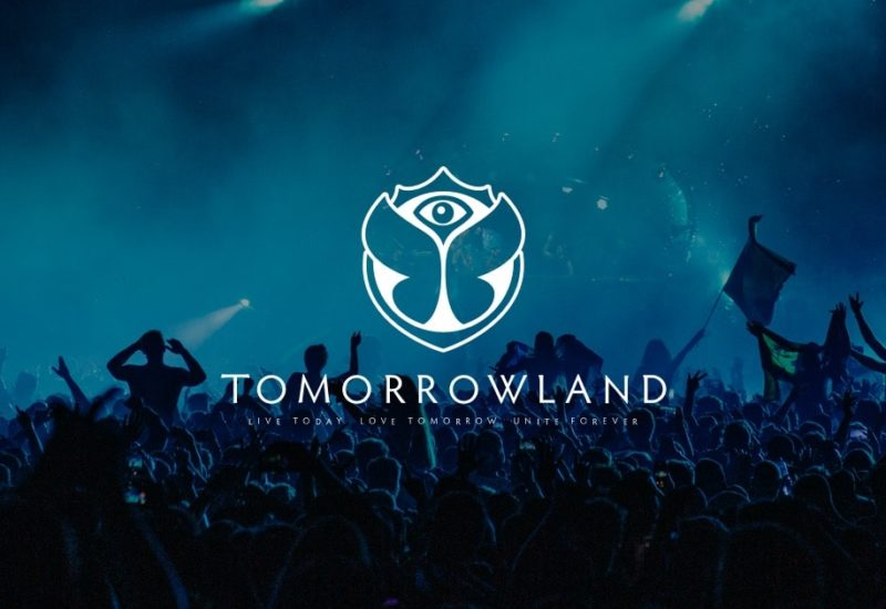 Tomorrowland Around The World 2021 is announced