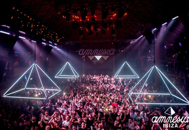 Amnesia Ibiza NFT