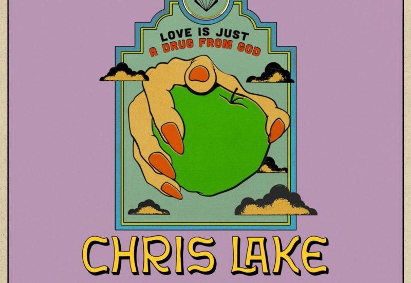 Chris Lake - Shrine Los Angeles - 2021