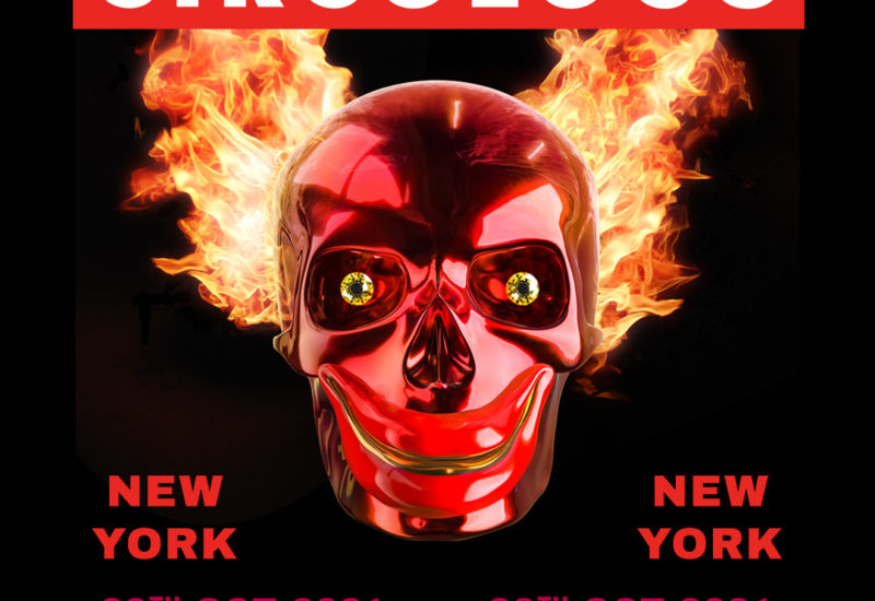 CircoLoco - 2021 US Tour - Brooklyn