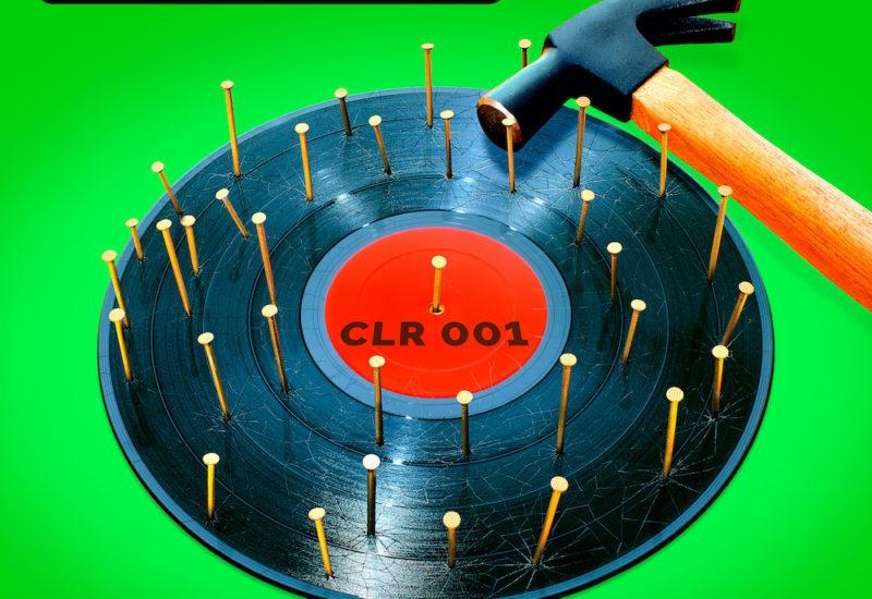 CircoLoco Records - Monday Dreamin Green EP