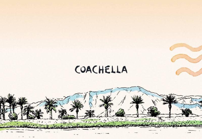 Coachella 2022 releases tickets