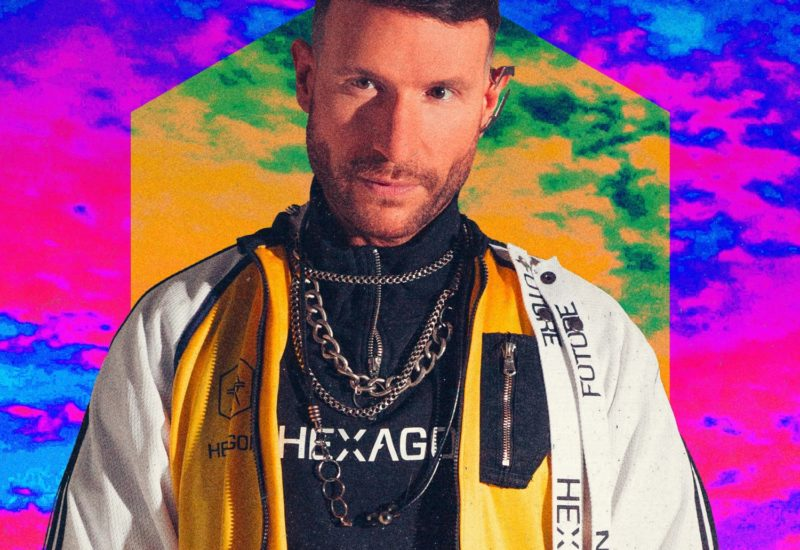 Don Diablo premieres Too Much To Ask